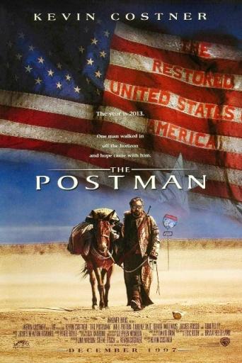 Watch Postman 1997 On Openloadco Online Free - Alluc