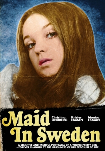 смотреть фильм дева в швеции онлайн