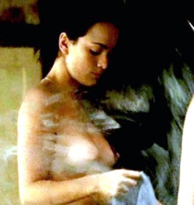 Секс Сцена С Алиси Брага – На Дороге (2012)