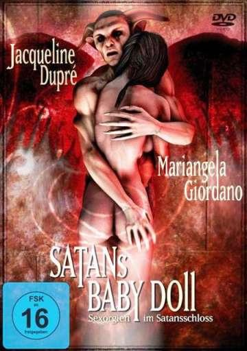 Порно шлюхи сатаны